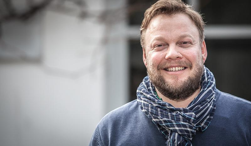 Dr. med. Jörg Cuno, Facharzt für Innere Medizin, Palliativmedizin