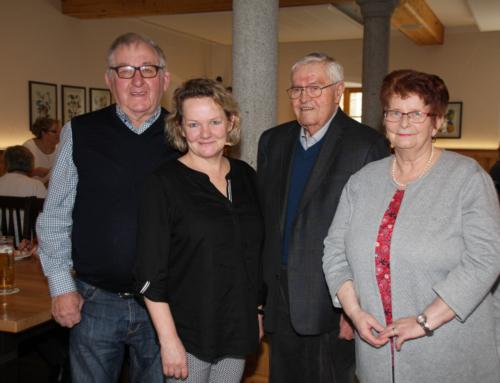 """Hilde Witt sprach beim VdK-Ortsverband Reisbach über """"Sterben ist ein Teil des Lebens"""""""