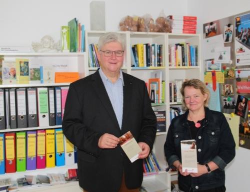 Hospizgruppe plant Kooperation mit Münchner Klinik