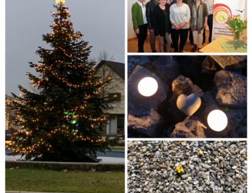 Weihnachts- und NeujahrsGlückwünsche